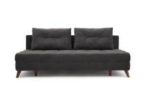 Двуспальный диван Фокс Amigo Grafit Вид спереди