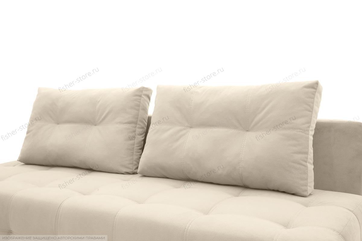 Прямой диван Фокс Amigo Bone Подушки
