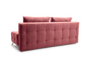 Прямой диван Фокс Amigo Berry Вид сзади