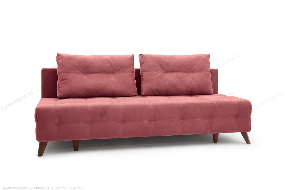 Прямой диван Фокс Amigo Berry Вид по диагонали