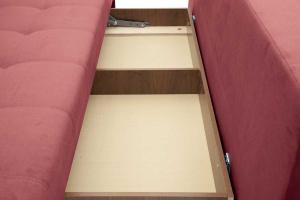 Прямой диван Фокс Amigo Berry Ящик для белья