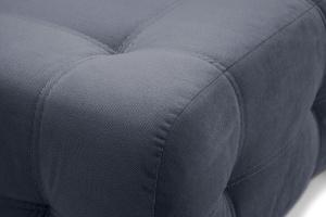 Прямой диван Фокс Amigo Navy Текстура ткани