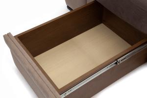 Кресло Престиж Amigo Chocolate + Amigo Latte Ящик для белья