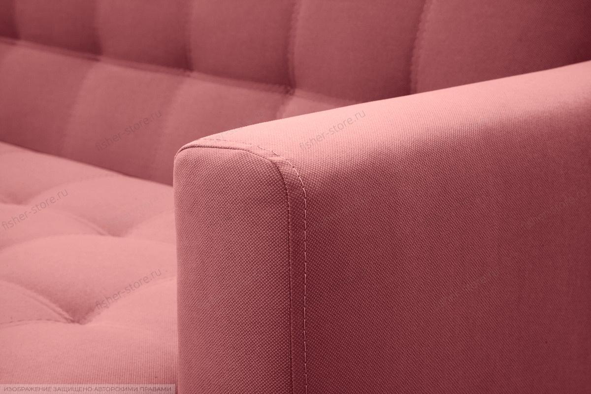 Прямой диван Оскар-2 с опорой №12 Amigo Berry Подлокотник