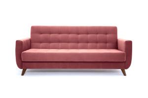 Прямой диван Оскар-2 с опорой №12 Amigo Berry Вид спереди