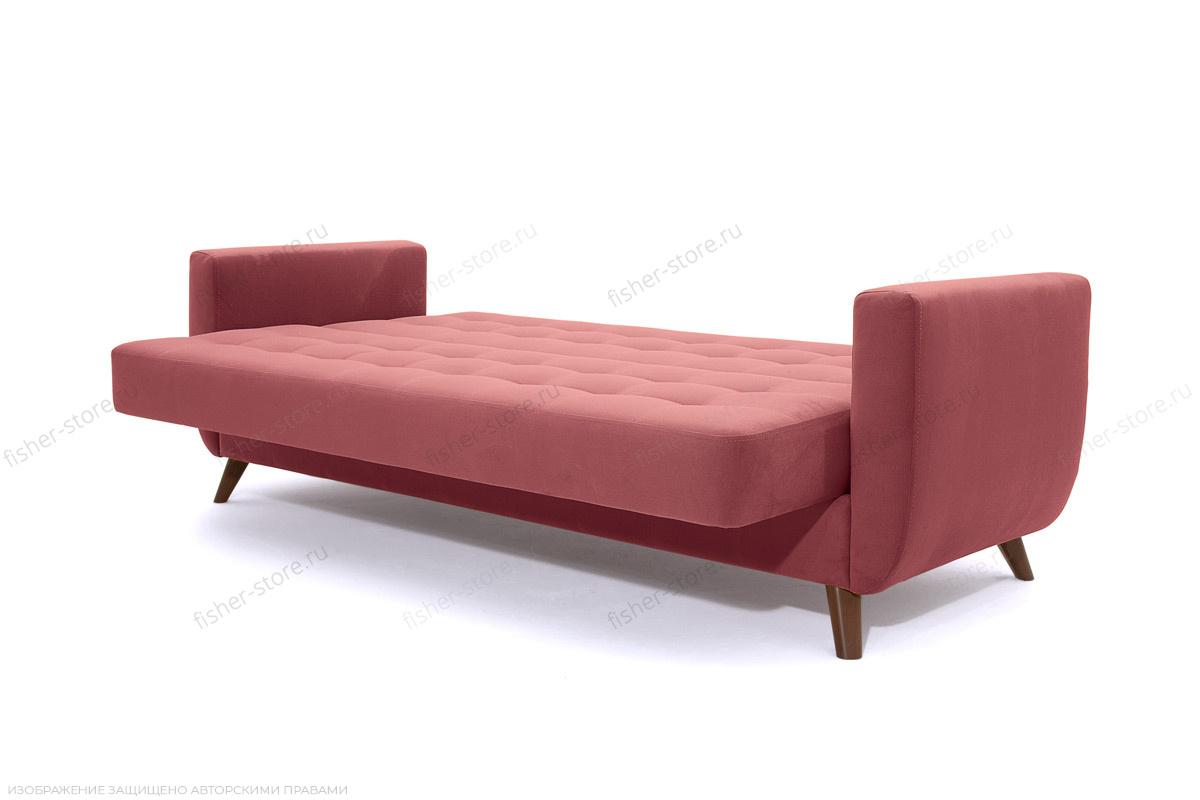 Прямой диван Оскар-2 с опорой №12 Amigo Berry Спальное место