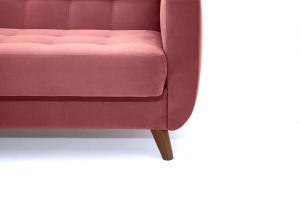 Прямой диван Оскар-2 с опорой №12 Amigo Berry Ножки