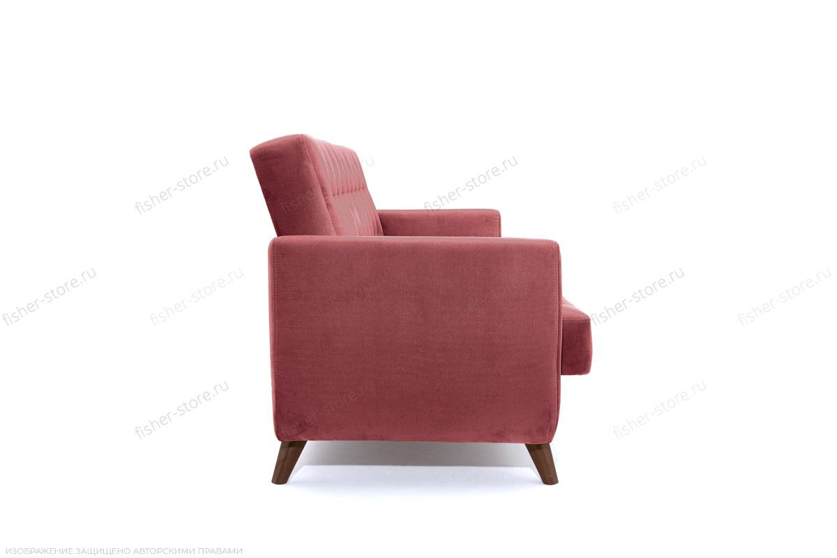 Прямой диван Оскар-2 с опорой №12 Amigo Berry Вид сбоку