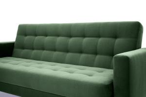 Прямой диван Оскар-2 с опорой №12 Amigo Green Текстура ткани