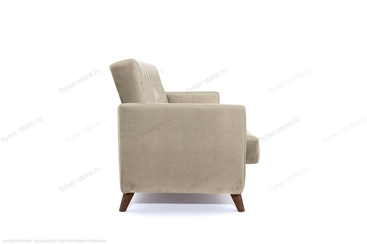 Прямой диван Оскар-2 с опорой №12 Amigo Bone Вид сбоку