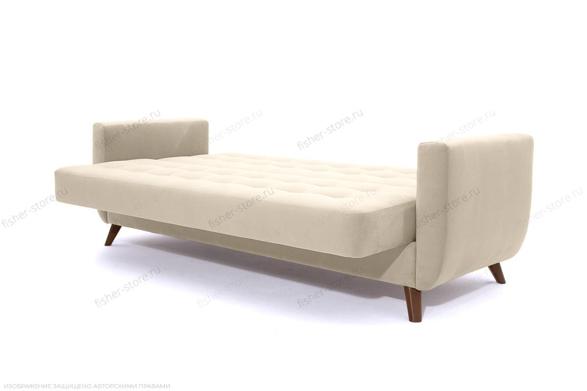 Прямой диван Оскар-2 с опорой №12 Amigo Bone Спальное место