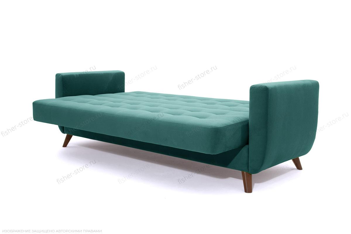 Прямой диван Оскар-2 с опорой №12 Amigo Lagoon Спальное место