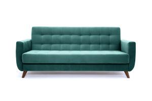 Прямой диван Оскар-2 с опорой №12 Amigo Lagoon Вид спереди