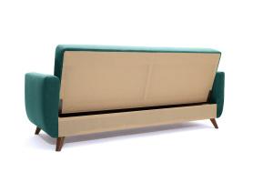 Прямой диван Оскар-2 с опорой №12 Amigo Lagoon Вид сзади