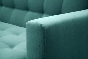 Прямой диван Оскар-2 с опорой №12 Amigo Lagoon Подлокотник