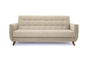 Прямой диван Оскар-2 с опорой №12 Amigo Bone Вид спереди