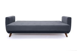 Прямой диван Оскар-2 с опорой №12 Amigo Navy Спальное место