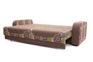 Прямой диван Верона Orion Java + History Summer Спальное место