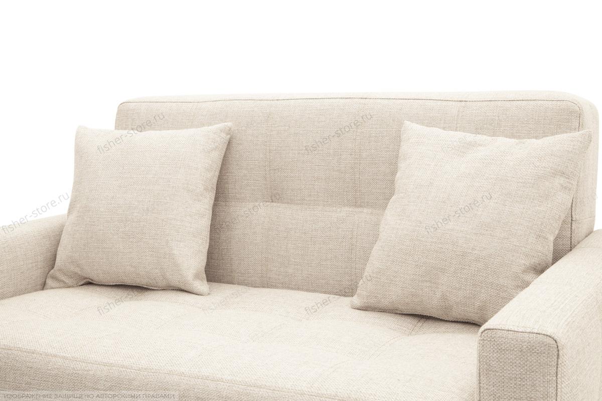 Прямой диван Этро люкс с опорой №3 Big Beight Подушки