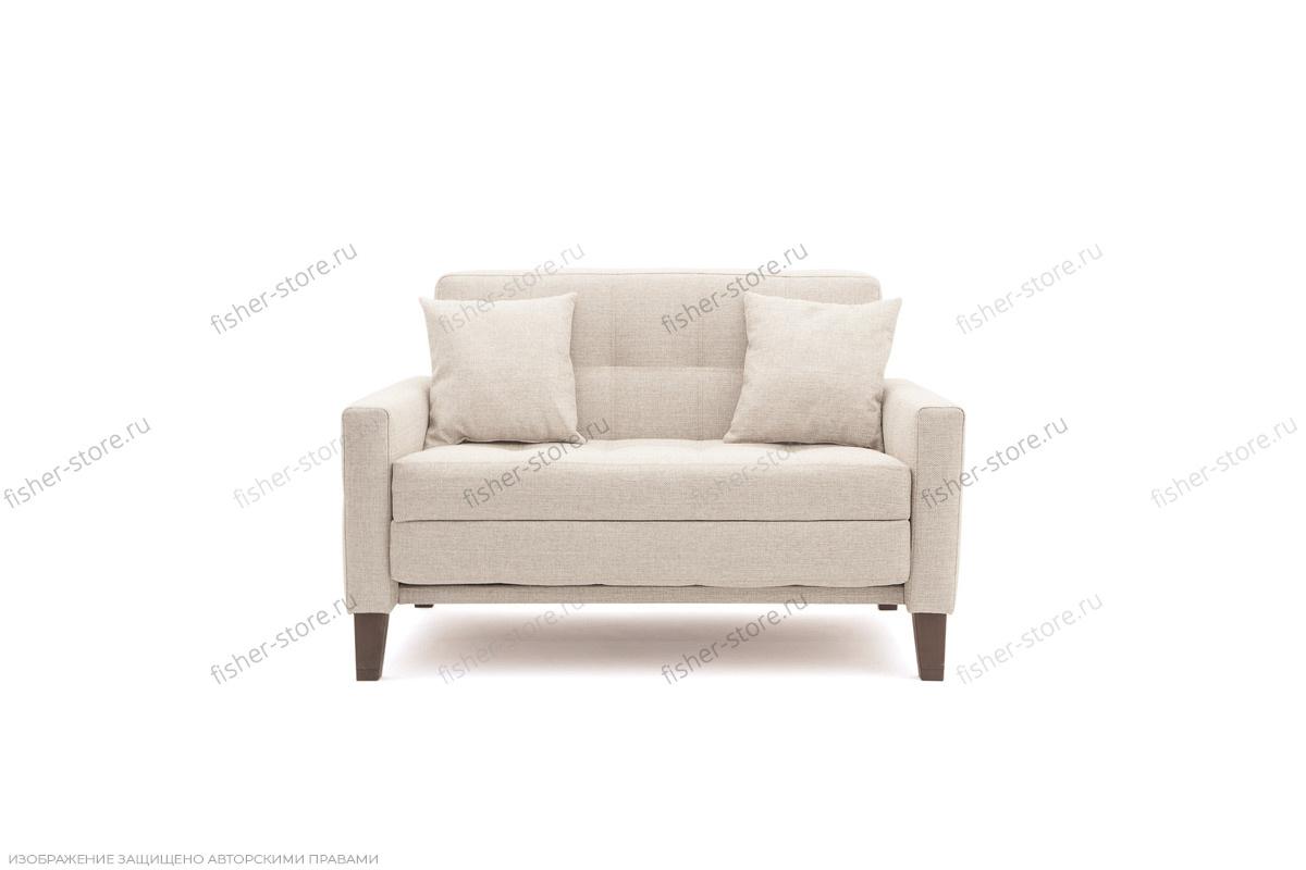 Прямой диван Этро люкс с опорой №3 Big Beight Вид спереди