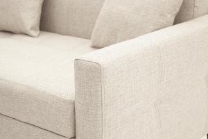 Прямой диван Этро люкс с опорой №3 Big Beight Текстура ткани