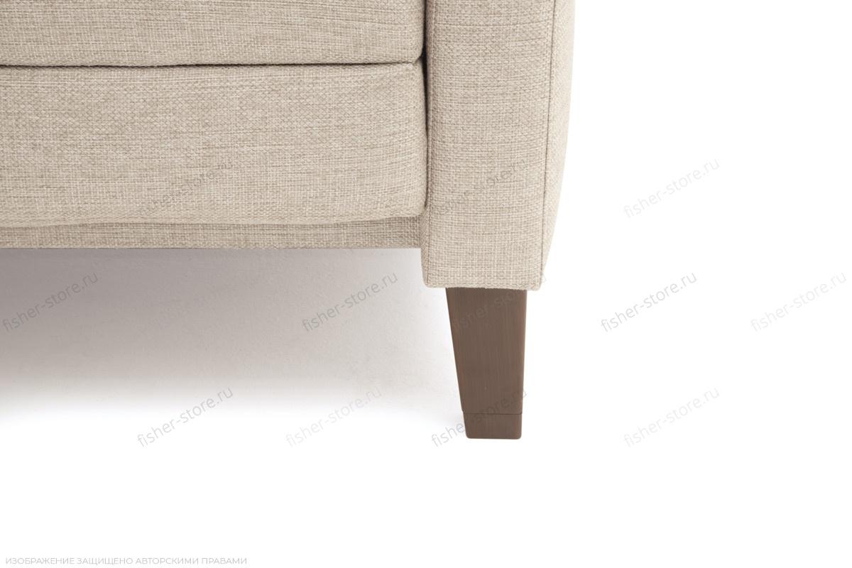 Прямой диван Этро люкс с опорой №3 Big Beight Ножки