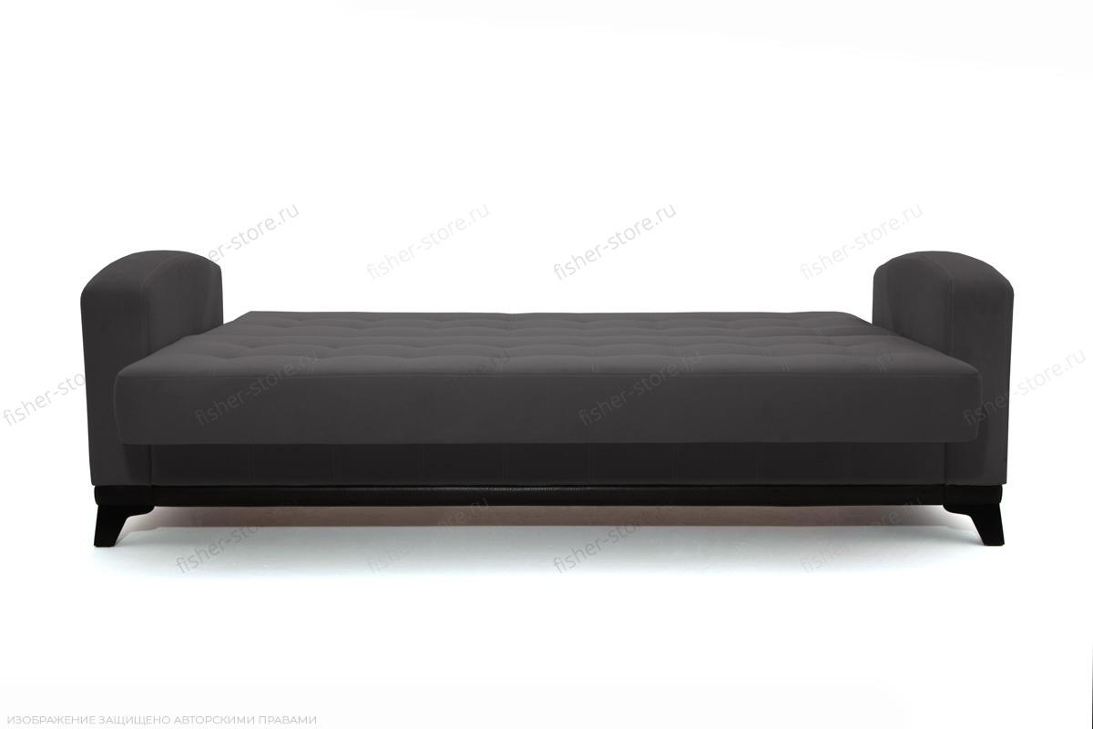Прямой диван Оскар Amigo Grafit Спальное место