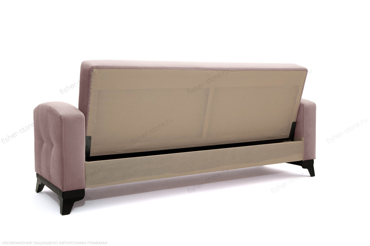 Прямой диван Оскар Amigo Java Вид сзади