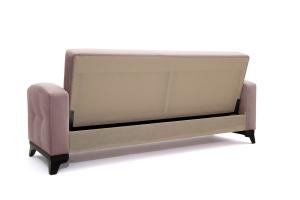 Двуспальный диван Оскар Amigo Java Вид сзади