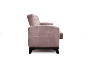 Двуспальный диван Оскар Amigo Java Вид сбоку