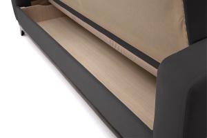 Прямой диван Оскар Amigo Grafit Ящик для белья