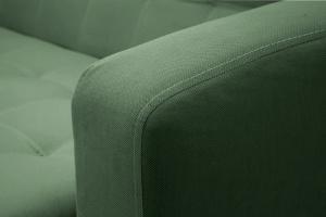 Прямой диван Оскар Amigo Green Подлокотник