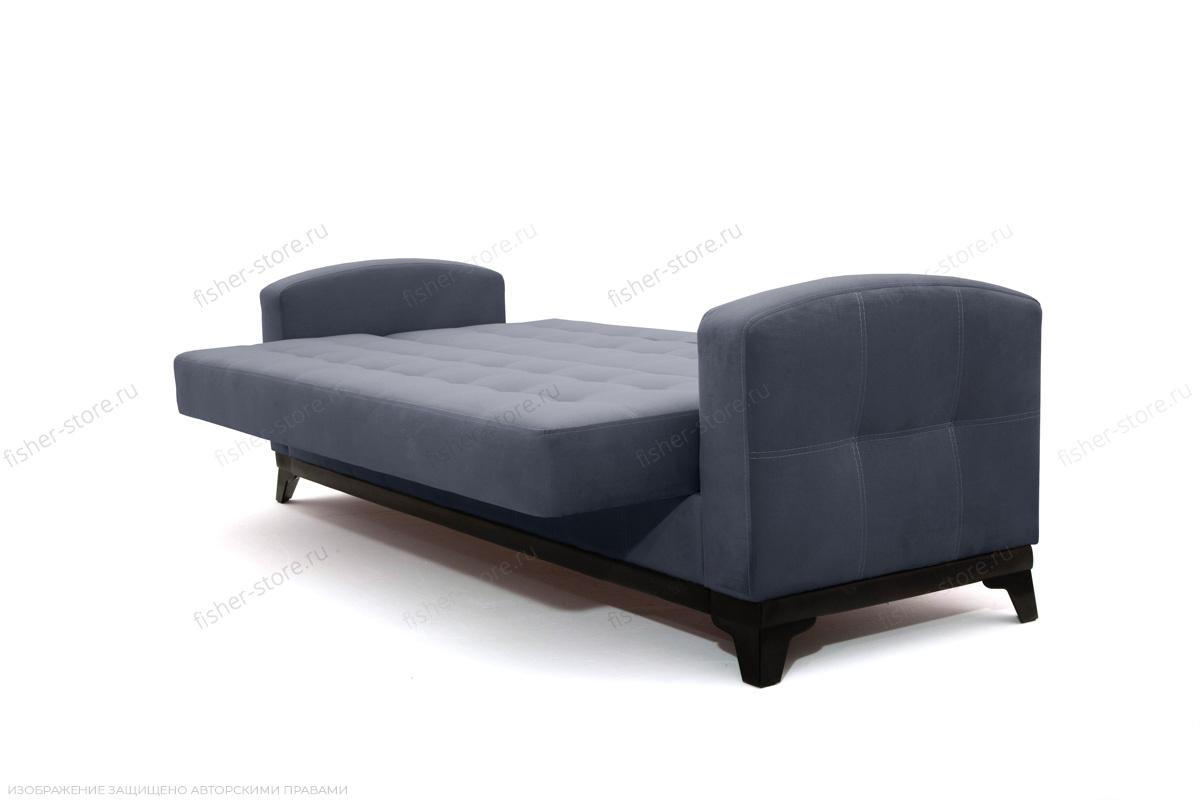 Прямой диван Оскар Amigo Navy Спальное место