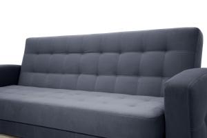 Прямой диван Оскар Amigo Navy Текстура ткани