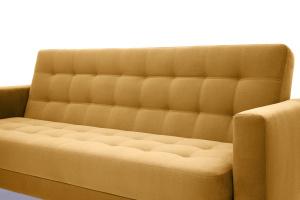 Диван Оскар-2 с опорой №12 Amigo Yellow Текстура ткани