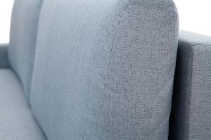 Прямой диван Форд Dream Blue Подушки