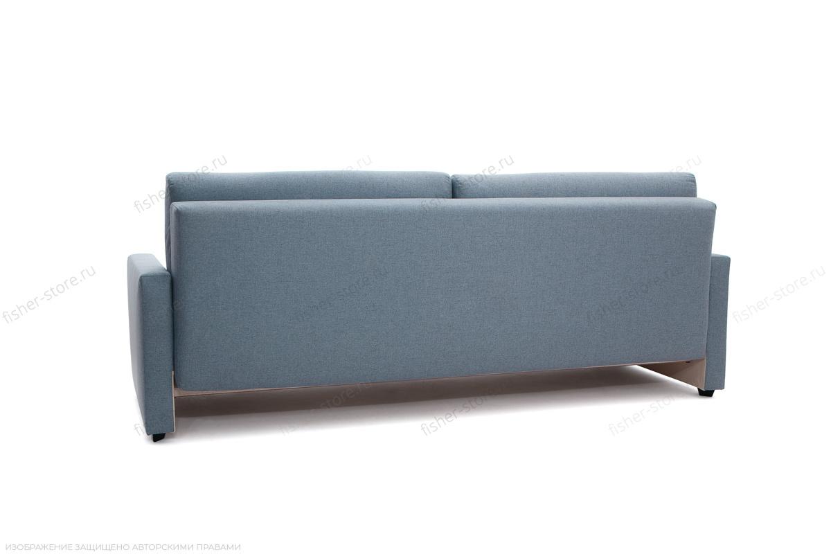 Прямой диван Форд Dream Blue Вид сзади