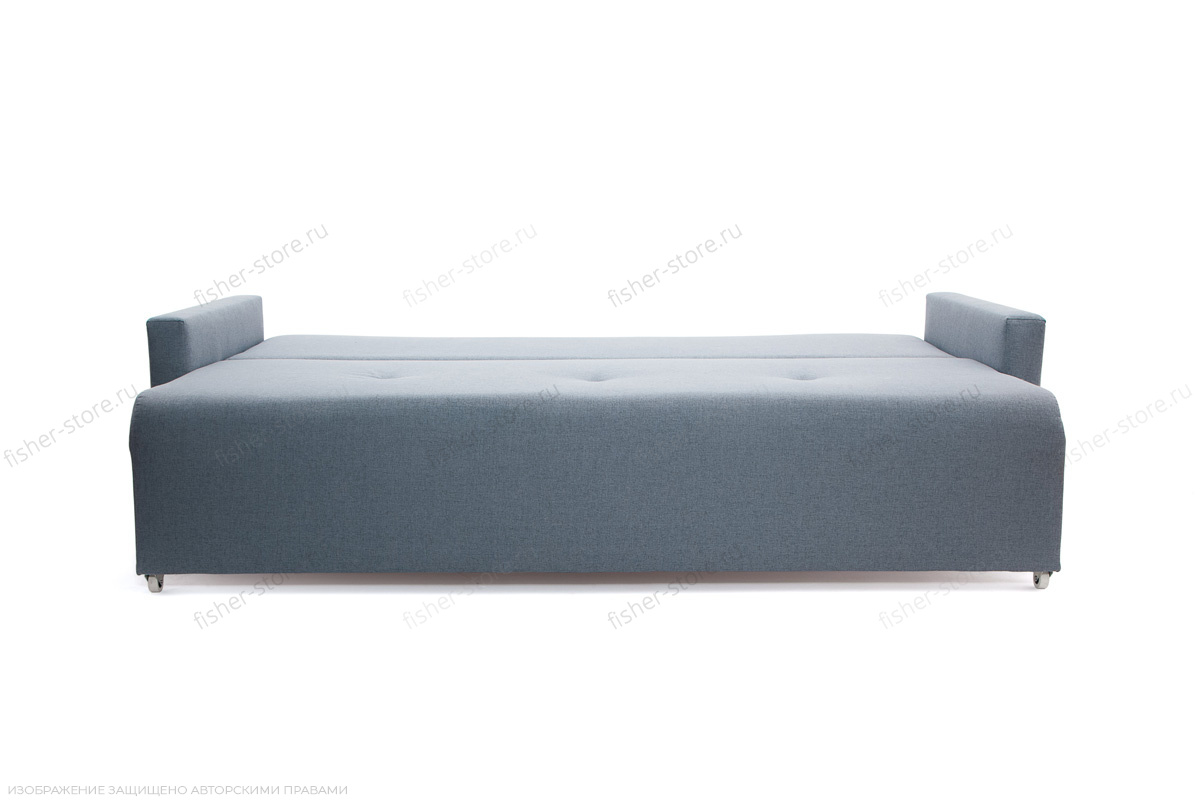 Прямой диван Форд Dream Blue Спальное место