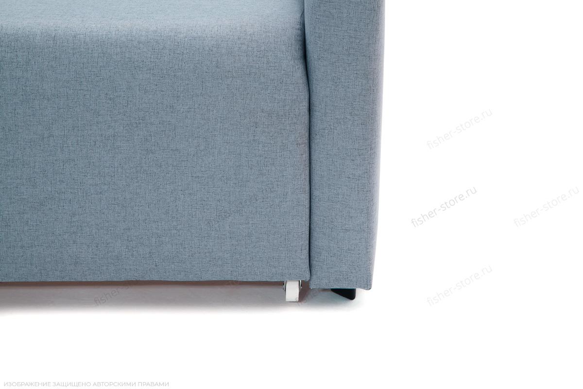 Прямой диван Форд Dream Blue Ножки
