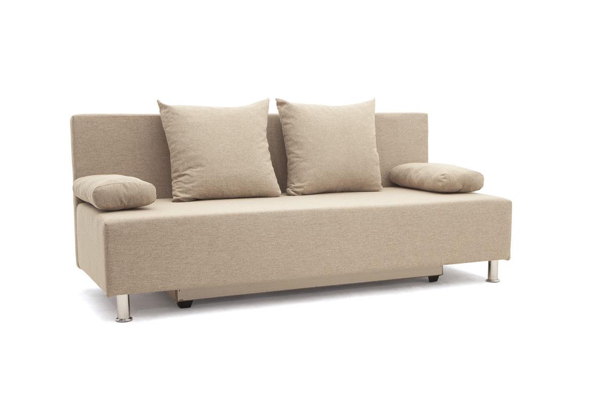 Прямой диван Чарли эконом Dream Beight Вид по диагонали