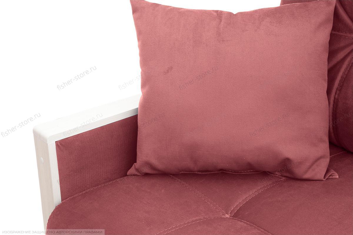 Прямой диван Мадрид Amigo Berry Подушки