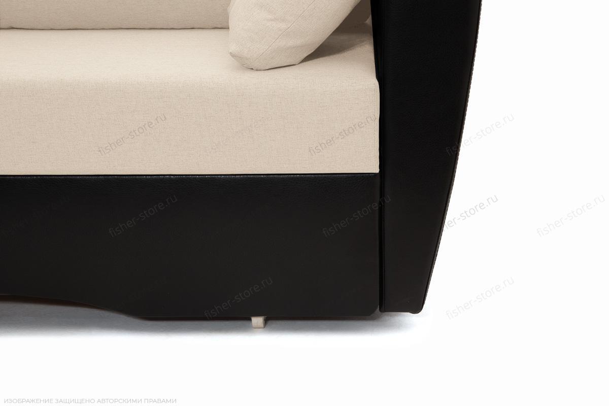 Прямой диван Амстердам эконом Dream Beight Ножки