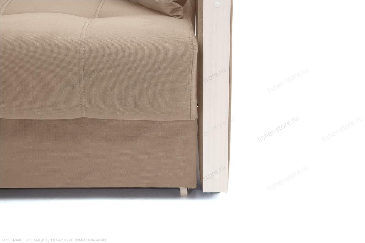 Прямой диван Мадрид Amigo Latte Ножки