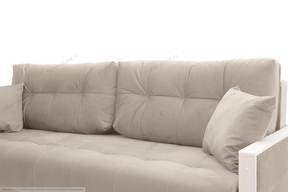 Двуспальный диван Мадрид Amigo Cream Подушки