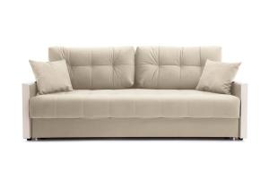 Прямой диван Мадрид Amigo Bone Вид спереди