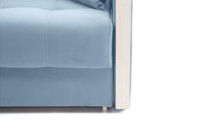 Прямой диван Мадрид Amigo Blue Ножки