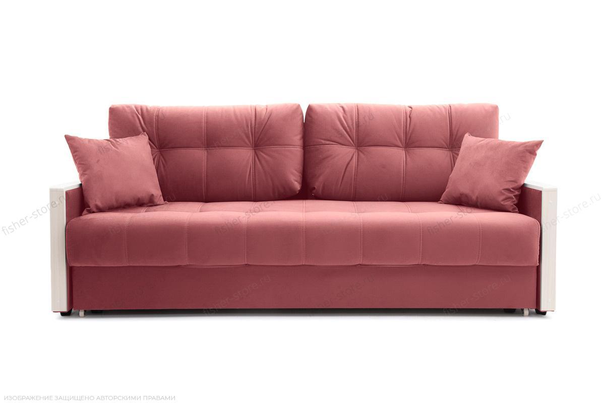 Прямой диван Мадрид Amigo Berry Вид спереди