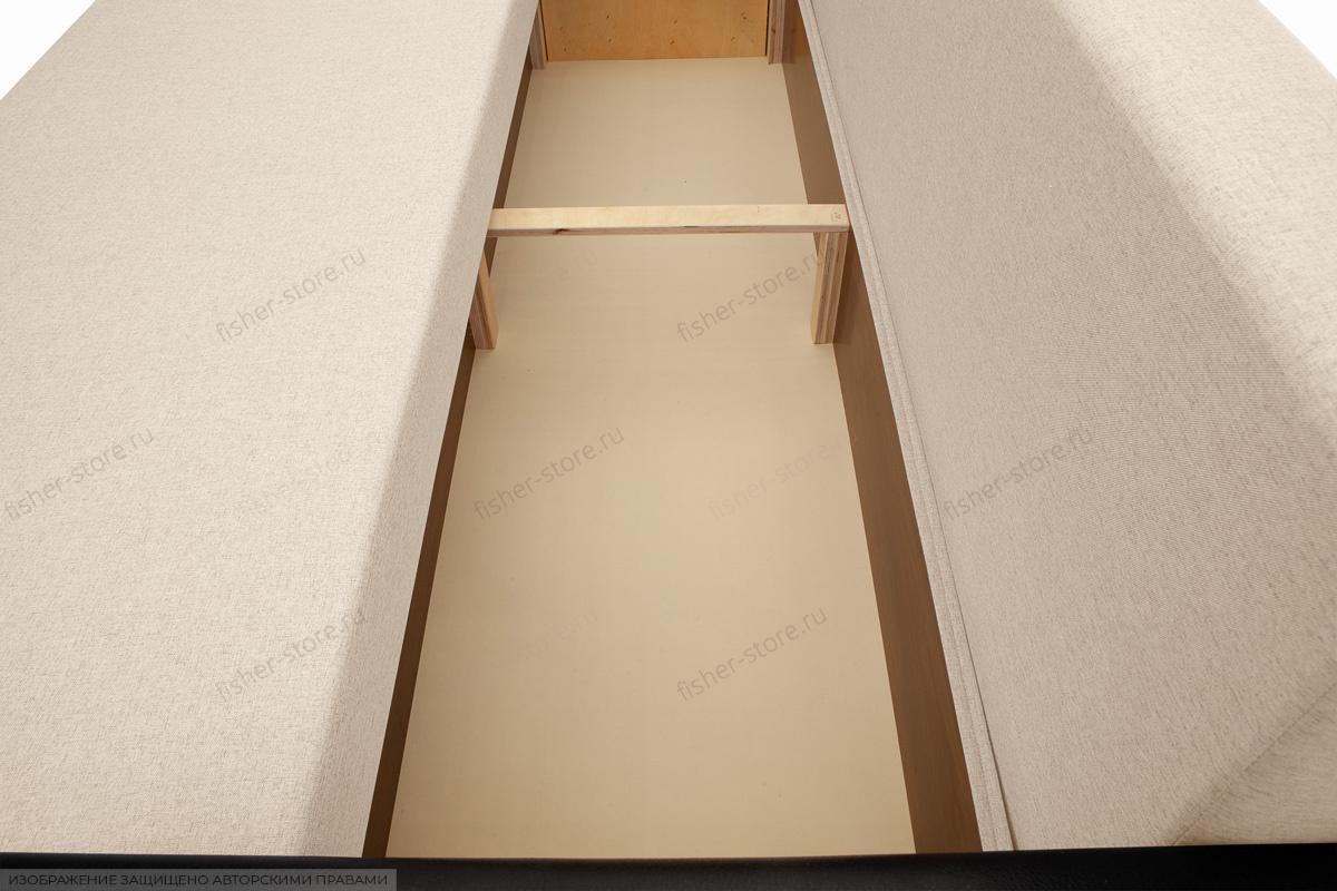 Прямой диван Амстердам эконом Dream Beight Ящик для белья