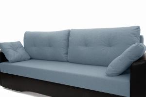 Диван Амстердам эконом Dream Blue Подушки