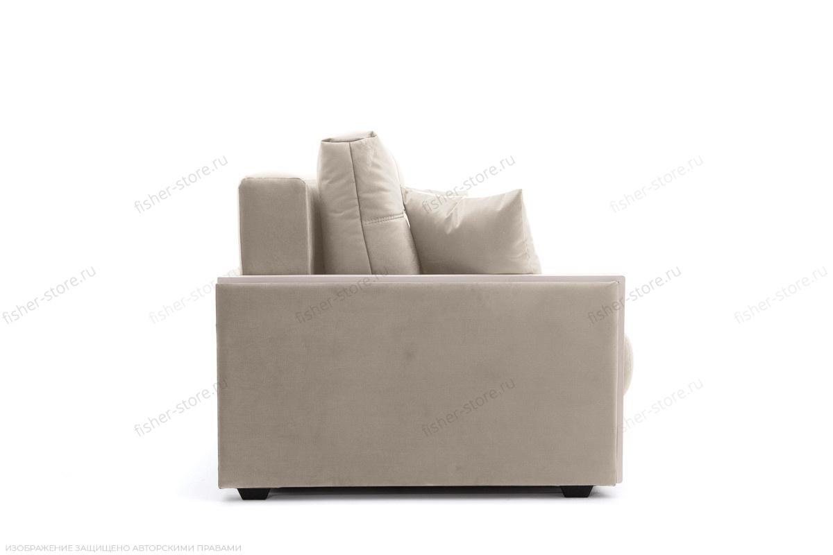 Двуспальный диван Мадрид Amigo Cream Вид сбоку